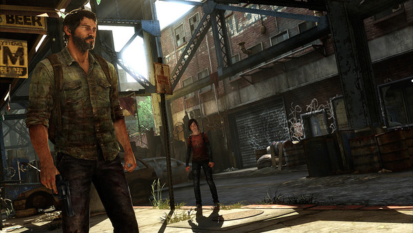 The Last of Us Music Video and Looking Ahead to 2014
