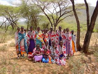 masaii artisans of empowerment collection
