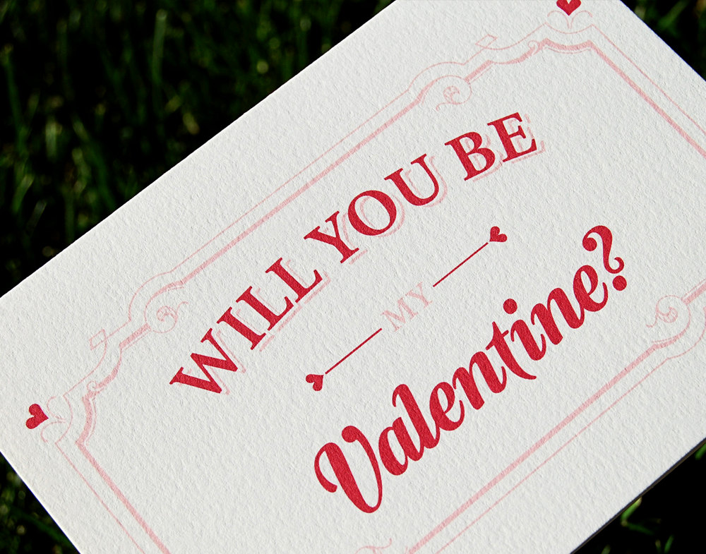 would you be my valentine quotes