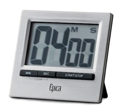 Epica Large Digit Timer / Stopwatch  #timer2