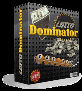 LOTTERY DOMINATOR™