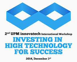 II UPM innovatech International Workshop