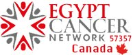 Donate here to : Egypt Cancer Network- Canada