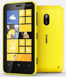 Spesifikasi Nokia Lumia 620, Harga 2,5 Jutaan