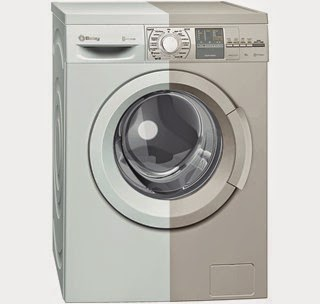 Guiller krax lavadora blanca o inox - Pulimento liquido titanlux ...