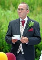Father of the Groom Speech Tips