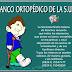 Banco Ortopédico de la Sociedad Italiana