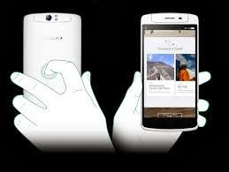 fitur o-touch oppo n1