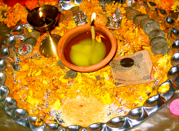 Importance and Worship Ritual for Deepawali Festival