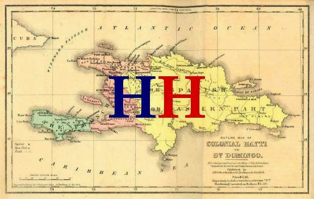 Follow The History Of Haiti On Facebook