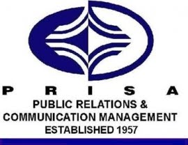 Chartered Public Relations Practitioner