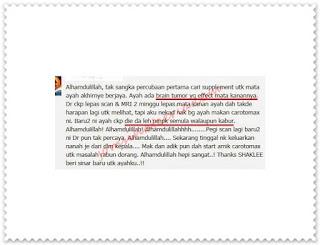 Carotomax, Produk SHAKLEE, Independent SHAKLEE Distributor, Pengedar Shaklee Kuantan, Info, Kongsi,