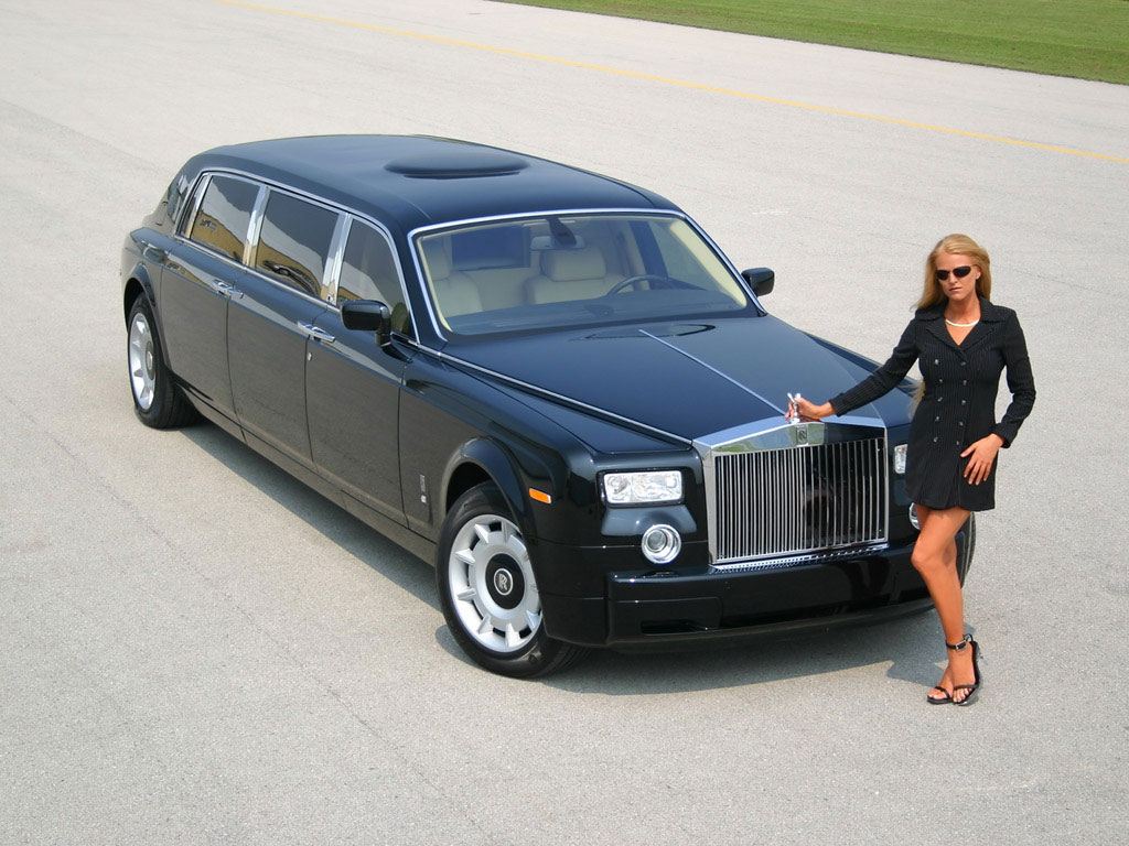Rolls Royce Phantom Automotive Cars Automotive Cars