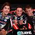 Tuenti Racing Team 2012: Presentado el equipo Pons 40 HP Tuenti