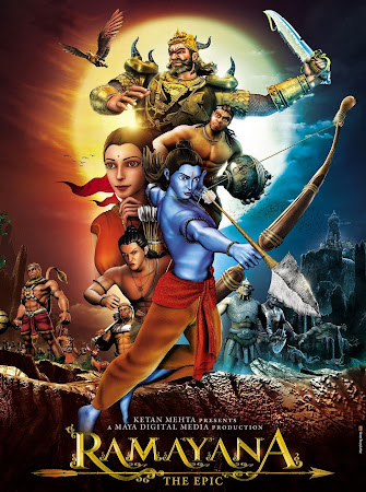 Watch Online Bollywood Movie Ramayana: The Epic 2010 300MB BRRip 480P Full Hindi Film Free Download At songspk.link