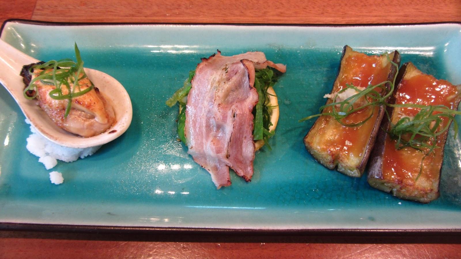 Marufuku Japanese Restaurant at San Miguel Avenue | walkandeat