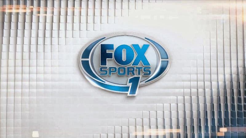 The Branding Source New Look Fox Sports 1