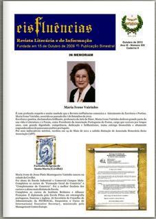Outubro 2012 - Caderno II