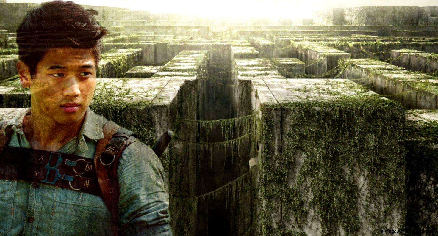 the maze runner wallpaper image wallpapers