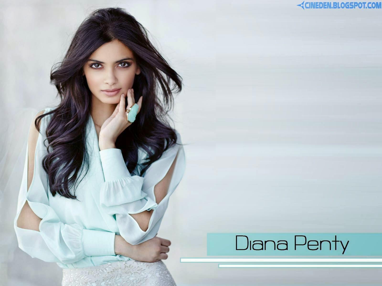Diana Penty to get married? - CineDen