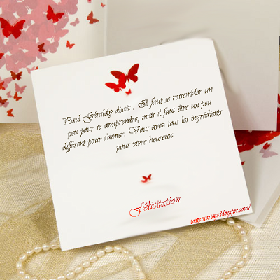 texte felicitation mariage humour - Texte Flicitation Mariage