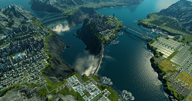 Anno 2205 Download Photo