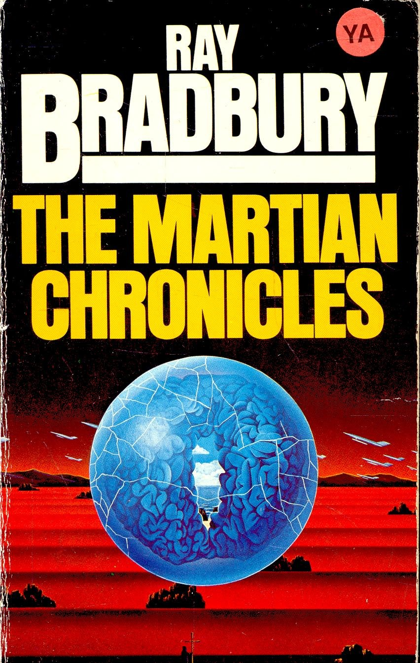 ray bradbury the martian chronicles essay The martian chronicles: essay topics / book report ideas  free study guide: the martian chronicles by ray bradbury previous page | table of contents.