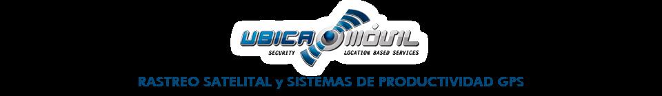 UBICAMOVIL - Localización Satelital