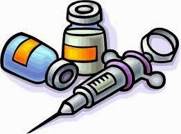 Güvercin Aşıları Salmonella Aşısı