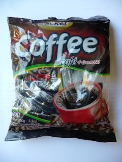 caramelos coffee de riclan