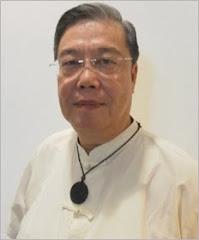 Master Tan Soo Kong