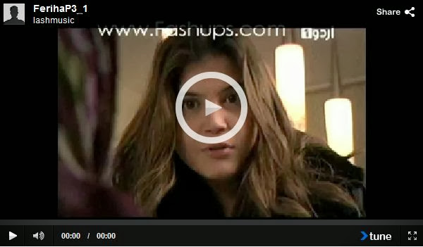Feriha Episode 144 Urdu1 Tv 22 November 2013 Part 4