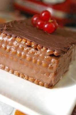 Gâteau Biscuit SAIDA