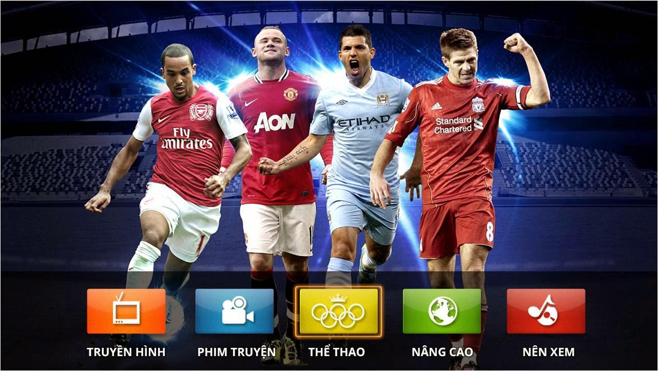 Khuyến mãi dịch vụ truyền hình số FPT Play HD