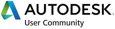 Comunidade Usuários Autodesk
