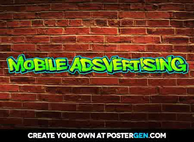 Mobile Ads