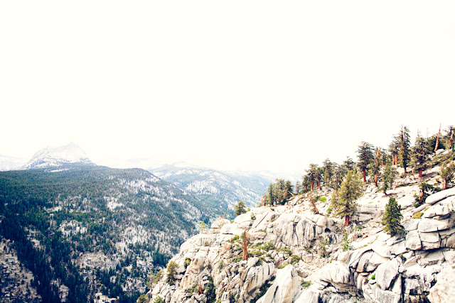 live inspired: high sierra trail   question certainty