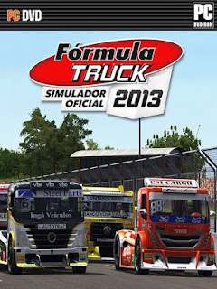 Formula Truck Simulator 2013 Download PC Game