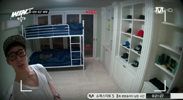 Instiz Difference Between Big Bang S Old Dorm And