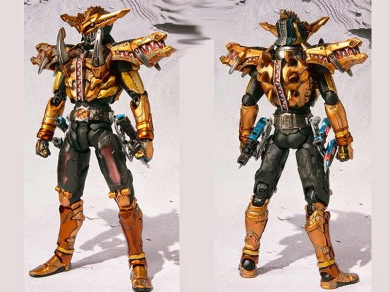 Wallpaper Kamen Rider Gaoh