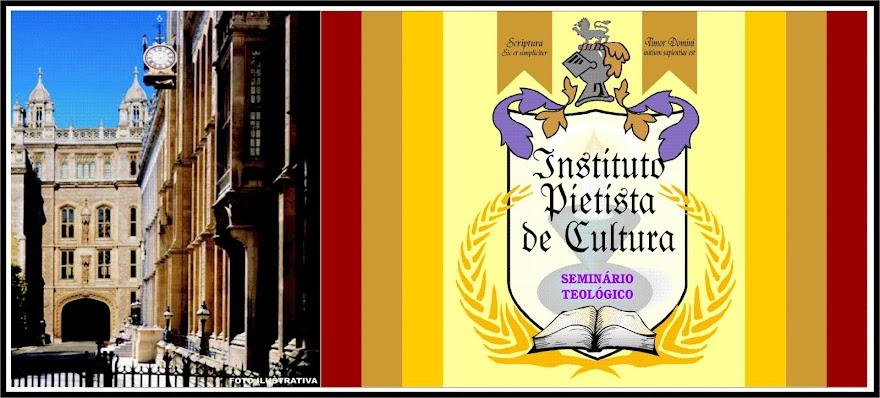 IPC - Instituto Pietista de Cultura