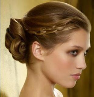 model rambut cewek terbaru 2011 gaya rambut wanita 2011