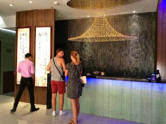 Hotel Family Di Singapore