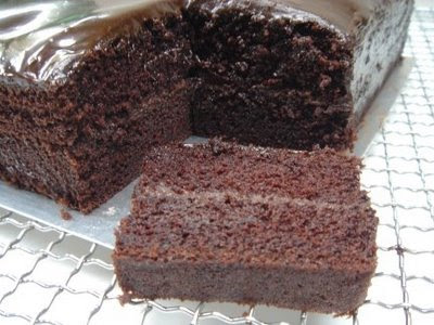 Rich Moist Chocolate Cake