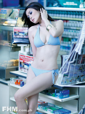 Iwa moto nude picture