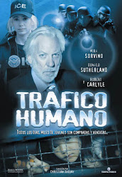 Baixar Filme Tráfico Humano (Dublado)