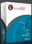 novaPDF Lite 7.5