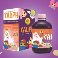 JUS CALIPH KIDS