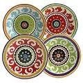Suzani Plates