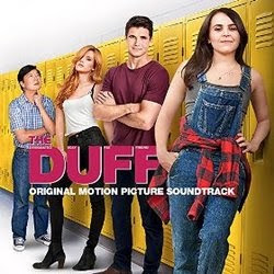 The DUFF soundtrack Various Artists